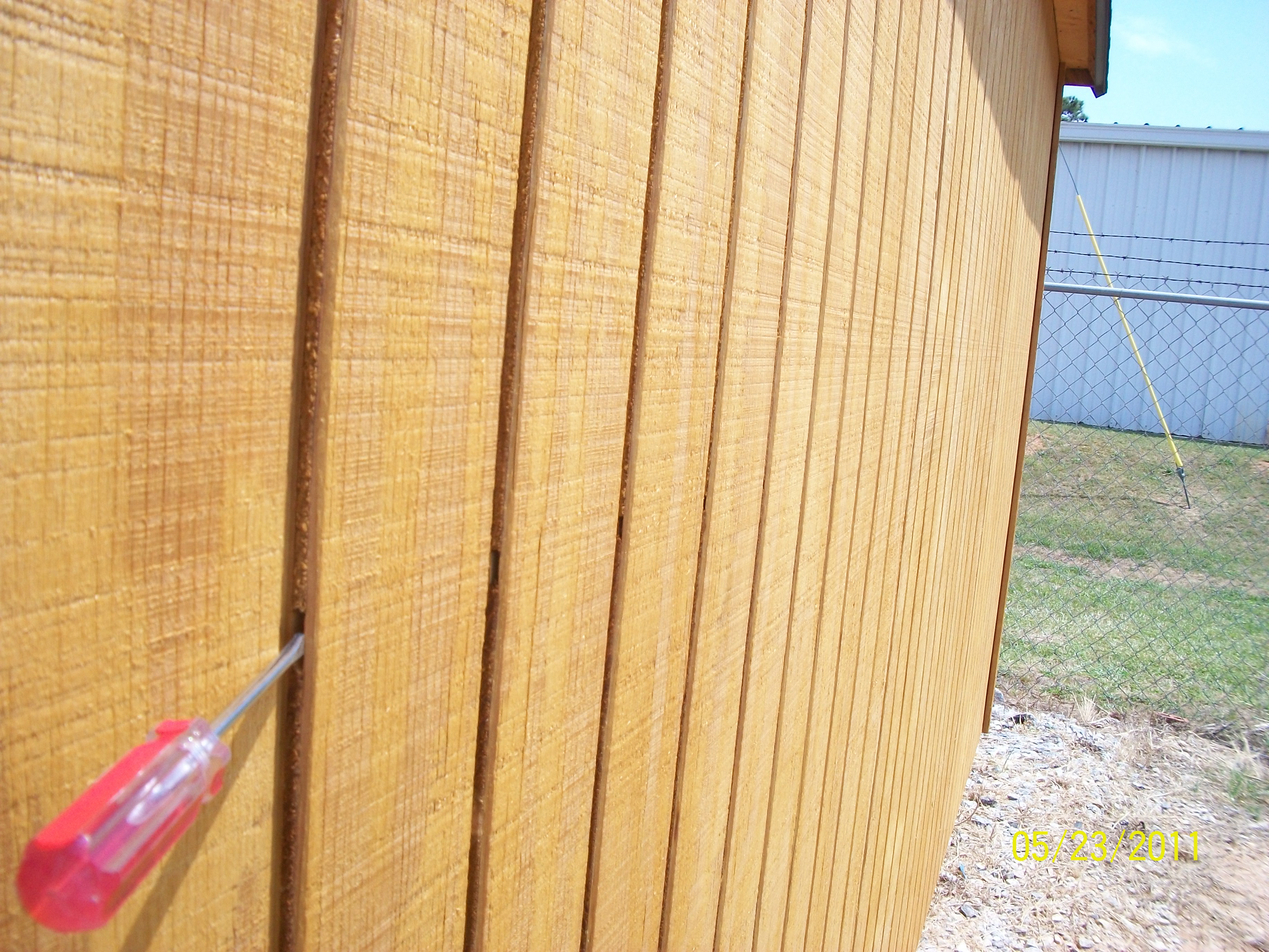 Plywood Vertical Groove Siding Bing Images