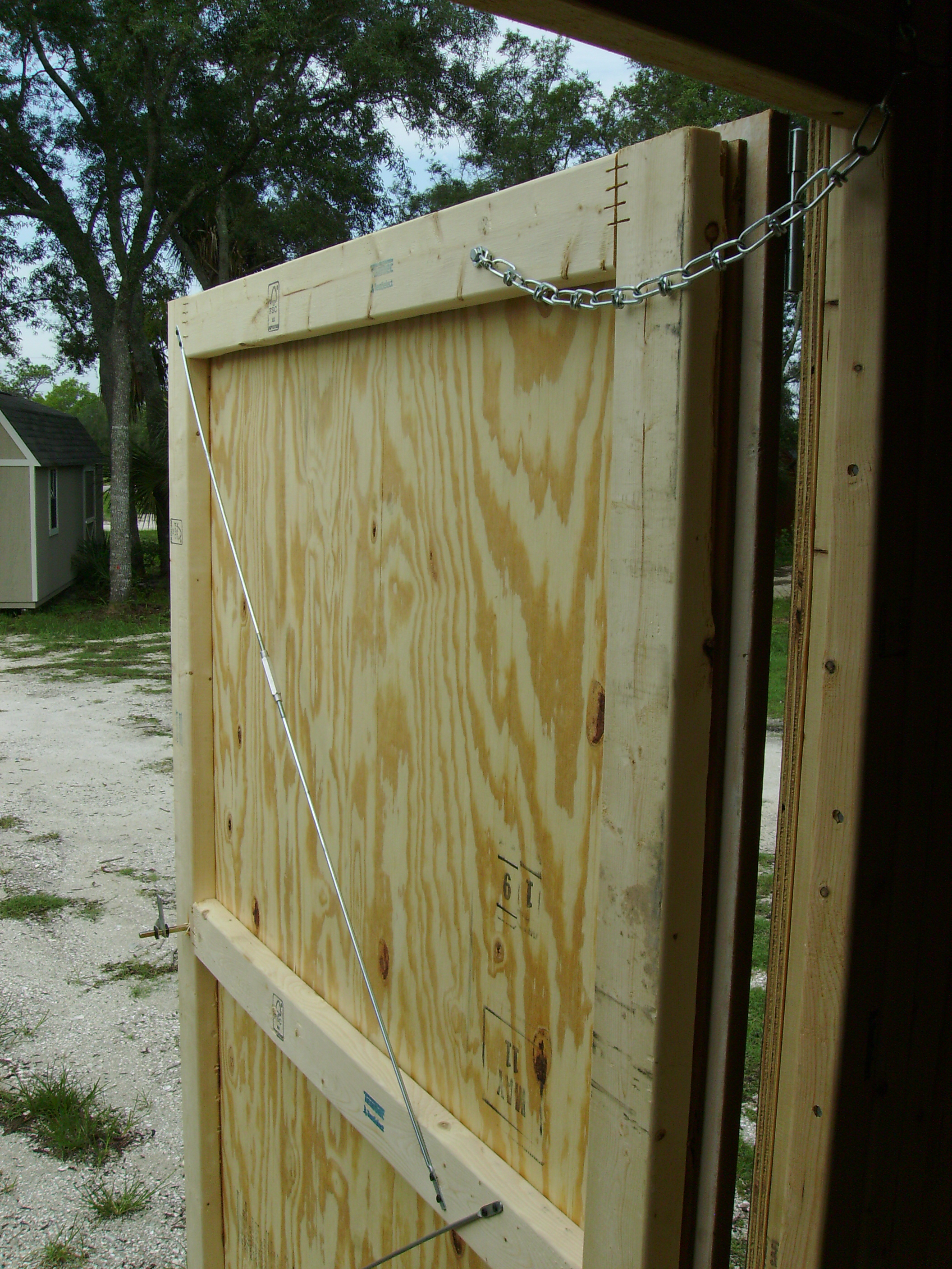Building Your Own Shed Cost How To Build A Heavy Duty