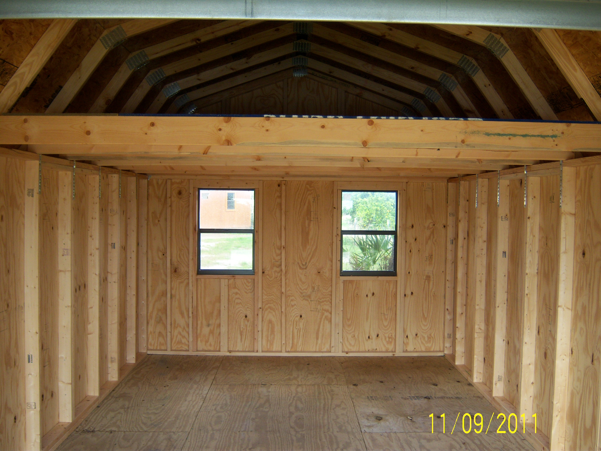 Free shed building plans 12x24 images for 10 x 40 window